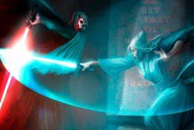 KOTOR II, The Sith Lords, las sutilezas de la fuerza