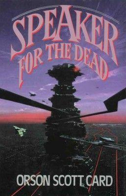 La voz de los muertos