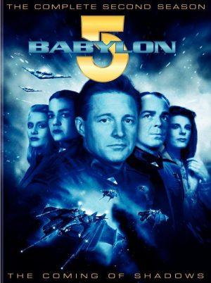 carátula Babylon 5