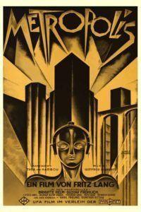cover de Metropolis