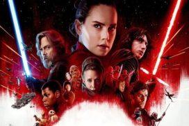Los últimos Jedi, revolución en Star Wars