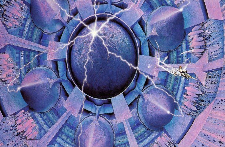 Cita con Rama. Arthur C. Clarke en estado puro