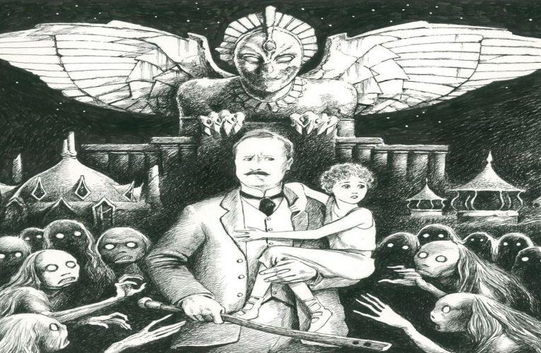 La máquina del tiempo, los morlocks y elois