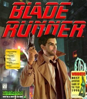 Blade Runner Aventura grafica