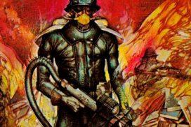Fahrenheit 451: felicidad, ignorancia, libros y televisión