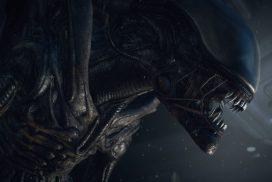 Alien, el octavo pasajero