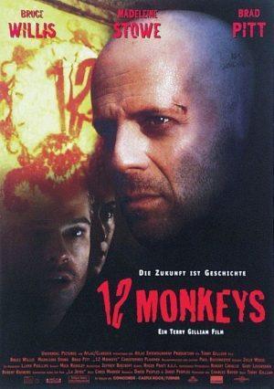 12 monos cover