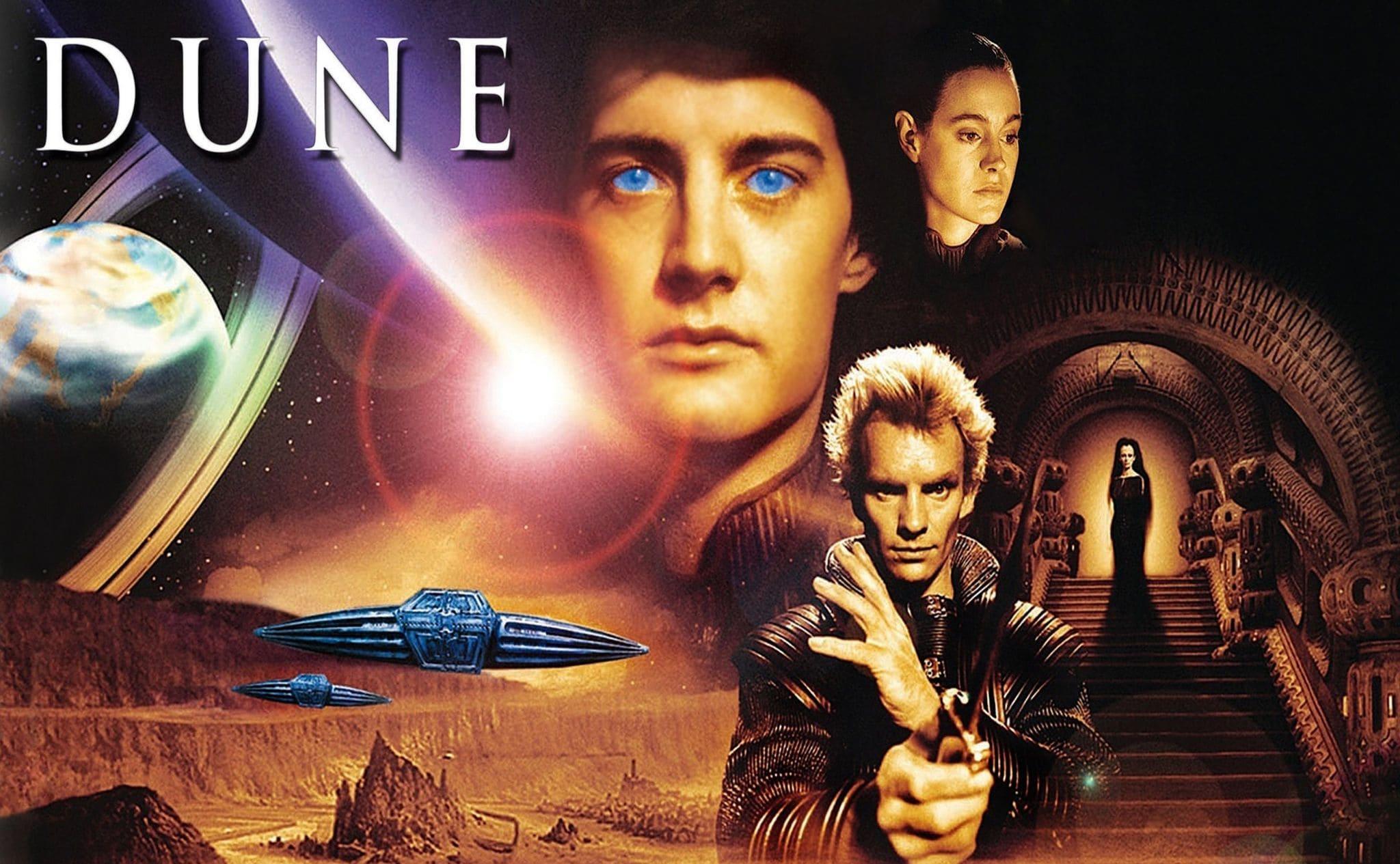 Dune de Lynch