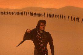 Dune de Lynch. …Y lo que podía haber sido.