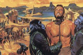 El planeta de los simios, ¿tenía razón el Dr. Zaius?