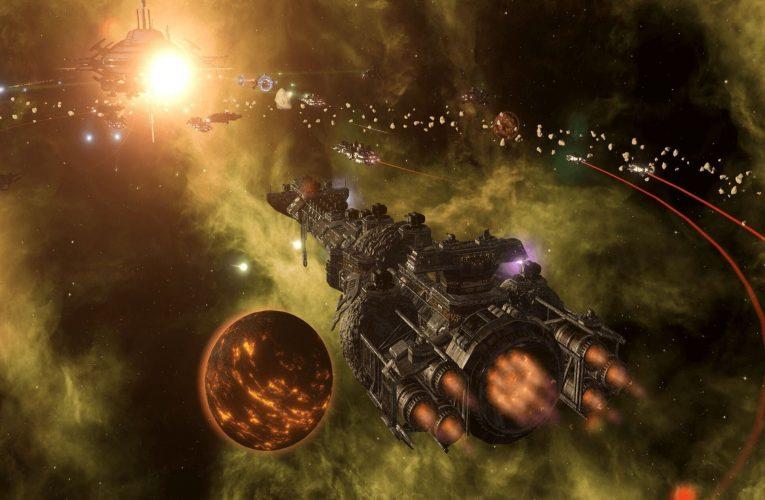 Stellaris. Cómo seremos en la galaxia