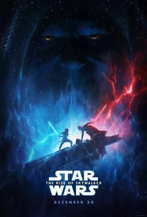 Star Wars, El ascenso de Skywalker