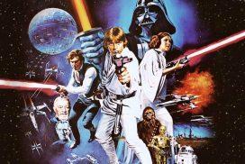 La guerra de las galaxias, el inicio de Star Wars