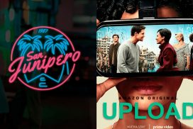 Upload y San Junípero. La vida digital tas la muerte