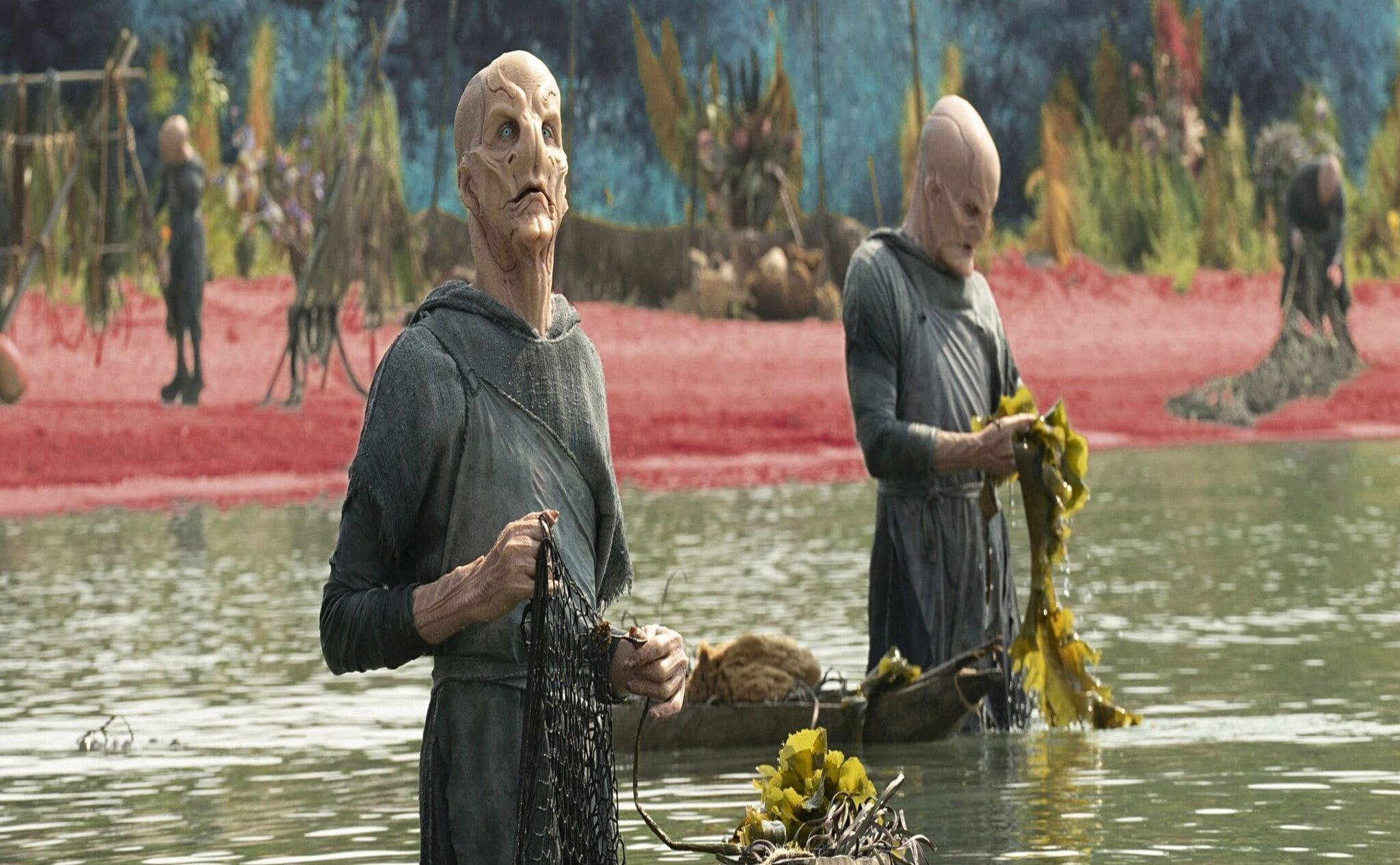 kelpianos de Star Trek