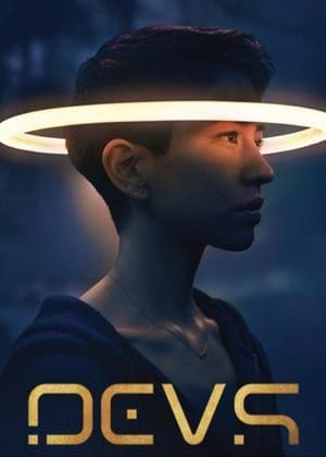póster de la serie Devs